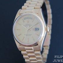 Rolex Day-Date 36 18038 1980 usados