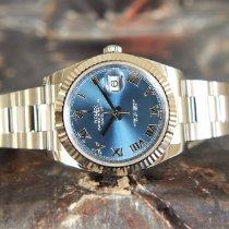 Rolex Datejust 126334 Oanvänd Stål 41mm Automatisk