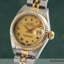 Rolex Lady-Datejust 69173 1992 occasion