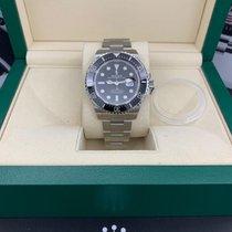 Rolex Sea-Dweller 126600 2019 nov