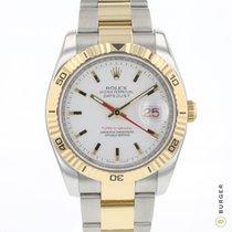 Rolex Datejust Turn-O-Graph 116263 2008 occasion