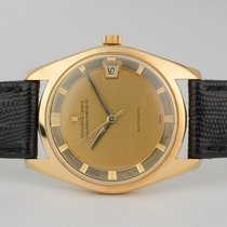 Universal Genève Rose gold 35mm Automatic Polerouter pre-owned