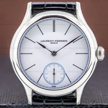 Laurent Ferrier Steel 40mm Automatic FBN230.02 pre-owned