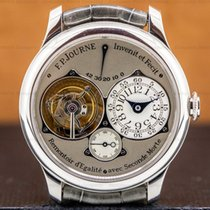 F.P.Journe Platinum 40mm Manual winding 34558 pre-owned United States of America, Massachusetts, Boston
