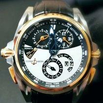 얀타리 레드골드 44mm 자동 雅典鎏金系列675-01-4 중고시계