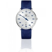 Meistersinger EDFR16 New Steel 36mm Automatic