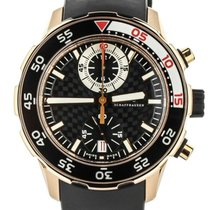 IWC IW376903 Rose gold Aquatimer Chronograph 44mm pre-owned United States of America, Illinois, BUFFALO GROVE
