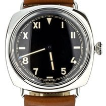 Panerai PAM249 Steel Special Editions 47mm pre-owned United States of America, Illinois, BUFFALO GROVE