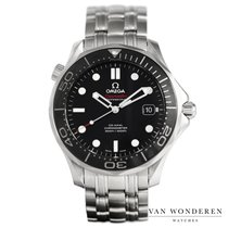 Omega Seamaster Diver 300 M 212.30.41.20.01.003 2016 pre-owned