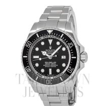 Rolex Sea-Dweller Deepsea Steel 44mm Black United States of America, New York, Hartsdale