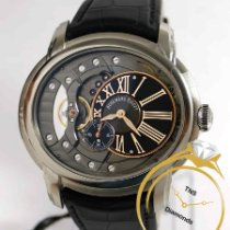 Audemars Piguet Millenary 4101 47mm Transparent