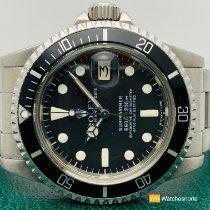 Rolex 1680 Acero 1979 Submariner Date 40mm usados España, Torrelavega