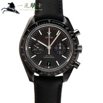 Omega Speedmaster Professional Moonwatch Ceramica 44mm Nero