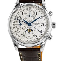 Longines Master Collection L2.773.4.78.3 new