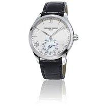 Frederique Constant Horological Smartwatch État neuf Acier 42mm Quartz France, Paris 1er