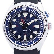 Seiko Prospex neu Uhr mit Original-Box und Original-Papieren SUN065P1