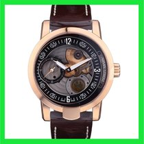 Armin Strom Rose gold 43,4mm Manual winding new