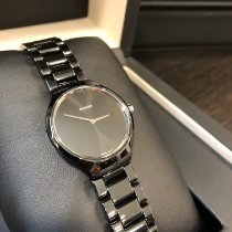 Rado Ceramic 30mm Quartz R27742192 pre-owned
