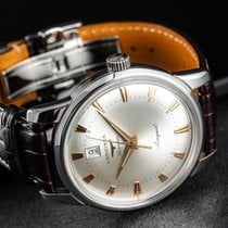 Longines Conquest Heritage L16454754 2008 pre-owned