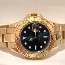 Rolex Yacht-Master 69628 1995 pre-owned