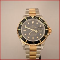Rolex Submariner Unworn Gold/Steel Automatic
