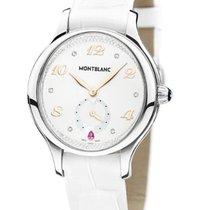 Montblanc Princess Grace De Monaco new Quartz Watch with original box and original papers 106499
