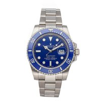 Rolex Submariner Date 116619LB occasion