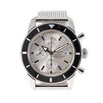 Breitling Superocean Héritage Chronograph gebraucht