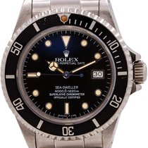 Rolex Sea-Dweller Steel 40mm