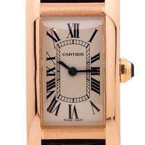Cartier Tank Américaine 2503 2010 gebraucht