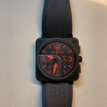 Bell & Ross BR 01-94 Chronographe 2009 pre-owned