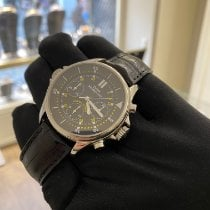 JeanRichard Steel Automatic 25022 pre-owned