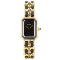 Chanel 20mm Quartz H0001 occasion France, Paris
