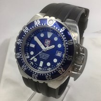 Luminox Steel 46mm Automatic 1513 pre-owned