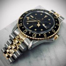 劳力士 GMT-Master 1675 1972 二手