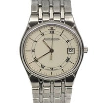 Jaeger-LeCoultre Albatros Steel 35mm Silver United States of America, New York, New York