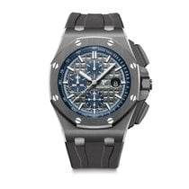 Audemars Piguet 26405CG.OO.A004CA.01 Céramique 2020 Royal Oak Offshore Chronograph 44mm nouveau