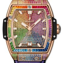Hublot Spirit of Big Bang Oro rosa 39mm