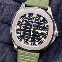 Patek Philippe 5065A-001 Steel Aquanaut pre-owned United States of America, New York, Manhattan