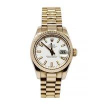 Rolex Lady-Datejust 179175 2008 usados