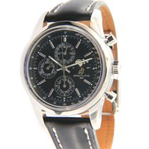 Breitling Transocean Chronograph 1461 43mm Black United States of America, Virginia, Vienna
