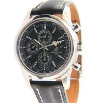 Breitling Transocean Chronograph 1461 43mm Negro