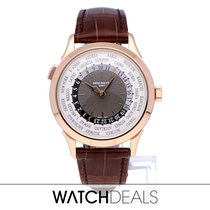 Patek Philippe World Time 5230R-001 2017 occasion