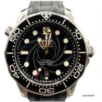 Omega Seamaster Diver 300 M 210.22.42.20.01.004 Nu a fost purtat Otel 42mm Atomat