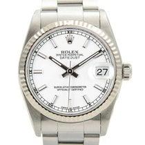 Rolex Lady-Datejust 78274 occasion