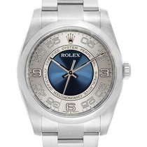 Rolex Oyster Perpetual 36 116000 2000