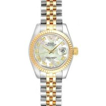 Rolex Lady-Datejust 179173 2010 usado