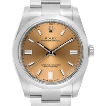 Rolex Oyster Perpetual 36 Steel 36mm United States of America, Florida, Miami
