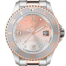 Ice Watch Çelik 40mm Quartz 016769 yeni