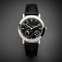 Patek Philippe Complications (submodel) White gold 36mm Black Arabic numerals United States of America, New York, New York